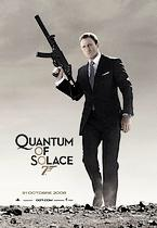Quantum of Solace : le plein de photos !