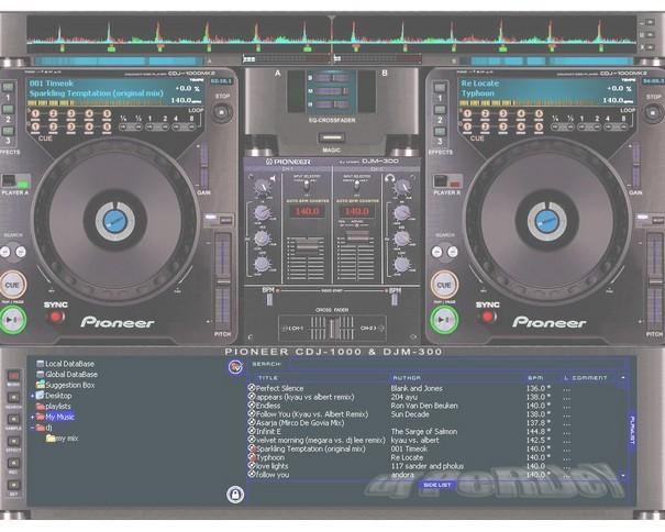 VIRTUAL DJC 5.2.2 EDITION DJ TÉLÉCHARGER