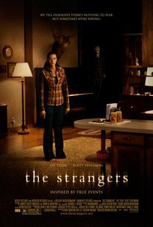 The Strangers de Bryan Bertino