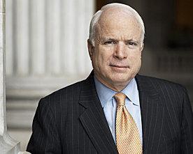 Le discours de McCain a eu une plus forte audience que celui d'Obama