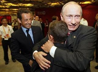 70ème semaine de Sarkofrance... présidentielle ou ridicule ?