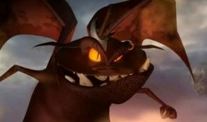 sparx dragon