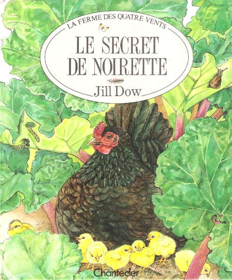 Le secret de Noirette
