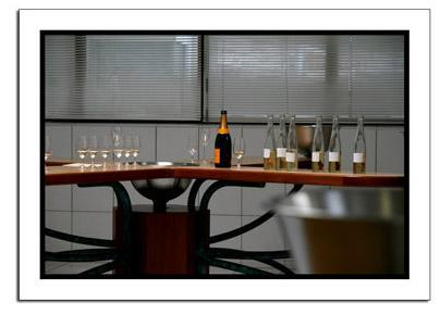 Interview Veuve Clicquot, La Vinification (3/8)