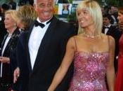Jean-Paul Belmondo Naty divorcent