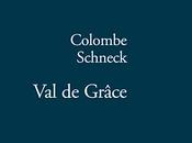 Grâce Colombe Schneck