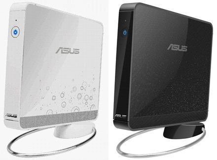 L'Asus Eee Box démarre officiellement en France