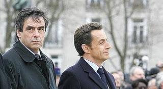 Sarkozy gagne en popularité, malgré Edvige et le reste