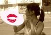 Mise à nu de blogs de filles LVI
