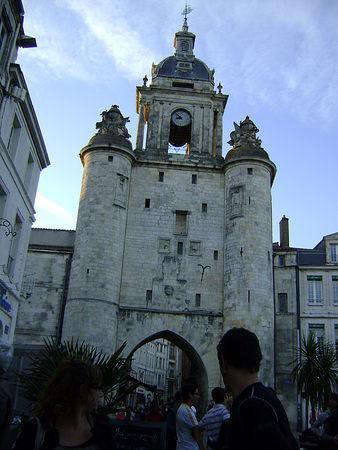 Séjour à La Rochelle : Dernière renconcontre avec les Mijoteurs à La Rochelle