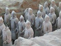Le premier Empereur au British Museum - The terra cotta Army