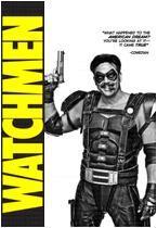 Watchmen : sixième épisode du making-of