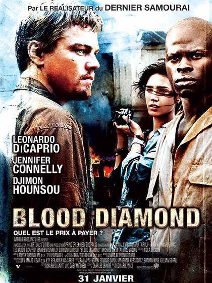 Le Diamant de Sang (titre québécois)