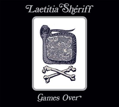 Laetitia Sheriff – Games Over