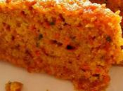 Carrot Cake sans beurre huile