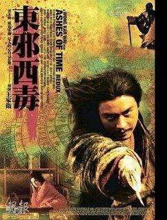 Les Cendres Du Temps Redux - Un film de Wong Kar Wai