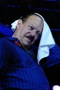 La 33, Larry Harlow, Tempo Latino 2008