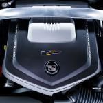 Cadillac CTS-V 2009, la nouvelle référence