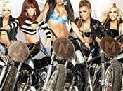 Pussycat Dolls Doll domination, nouvel album