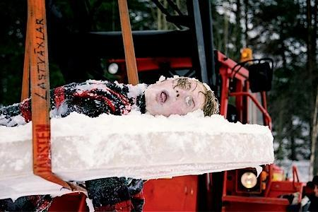 Morse : un trailer glacial & monstrueusement sublime !