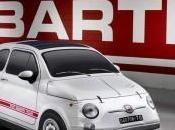 Fiat Abarth Essesse mondial l'auto Paris
