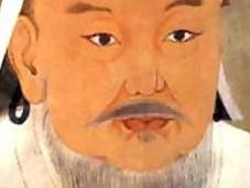 Gengis Khan Qoubilaï