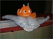 Sculpture en ballons 6
