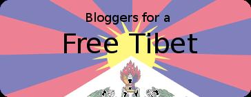 Bloggers for a Free Tibet