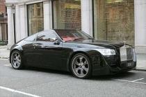 Rolls-Royce face