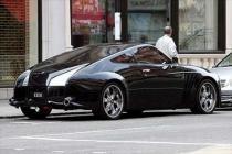 Rolls-Royce dos