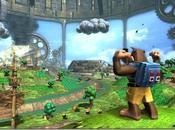 Banjo-Kazooie Nuts Bolts, retour cette fois 360.