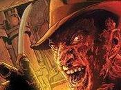 Freddy Krueger retour Street