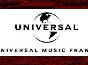 Universal Music prépare Youtube clips musicaux