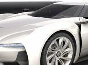 mondial l'auto: Citroën Gran Turismo