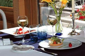 Restaurant Rosebud à Chamonix