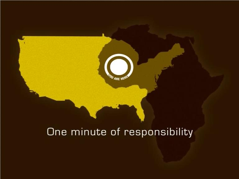 One Minute of Responsibility - ACT'Sens #24