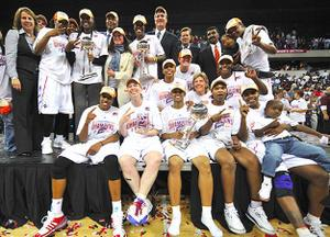 WNBA: Détroit, champion 2008