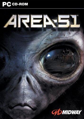 Jeu complet gratuit: Area 51