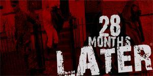 Paul Andrew Williams se chargera-t-il de 28 Months Later ?
