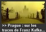 kafka prague