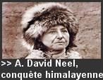 alexandra david neel