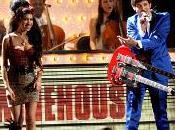 Winehouse Mark Ronson nouvelle collaboration