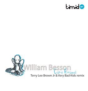 Timid04 remixed by Terry Lee Brown Jr.