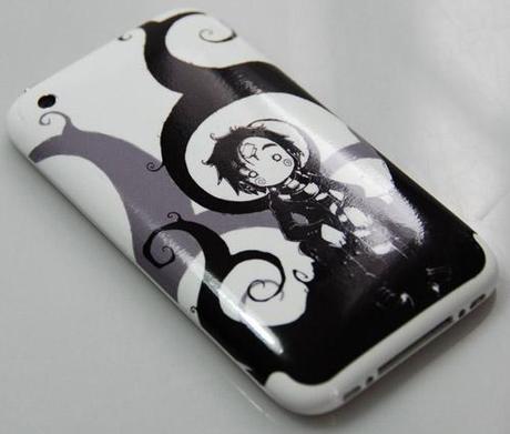 Skinizi iPhone 3G