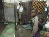 République Démocratique Congo fuir encore toujours combats