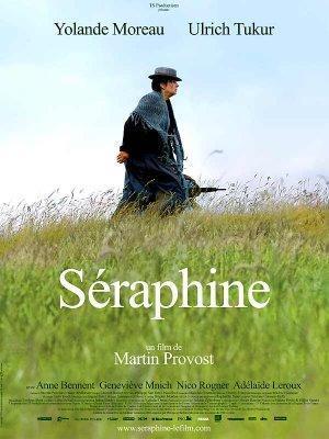 Séraphine - Un film de Martin Provost