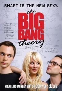 The Big Bang Theory fan de Nes
