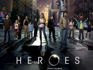 Heroes saison 3 épisode 4