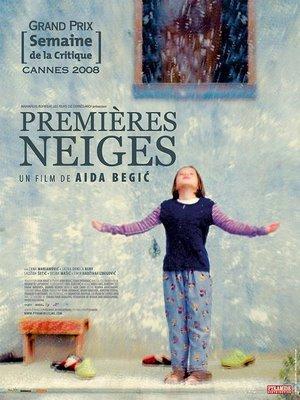 Premières Neiges, un film d'Aida Begic