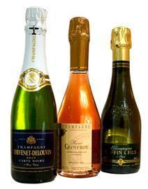 Les Coffrets Dégustation du Champagne arrivent enfin !